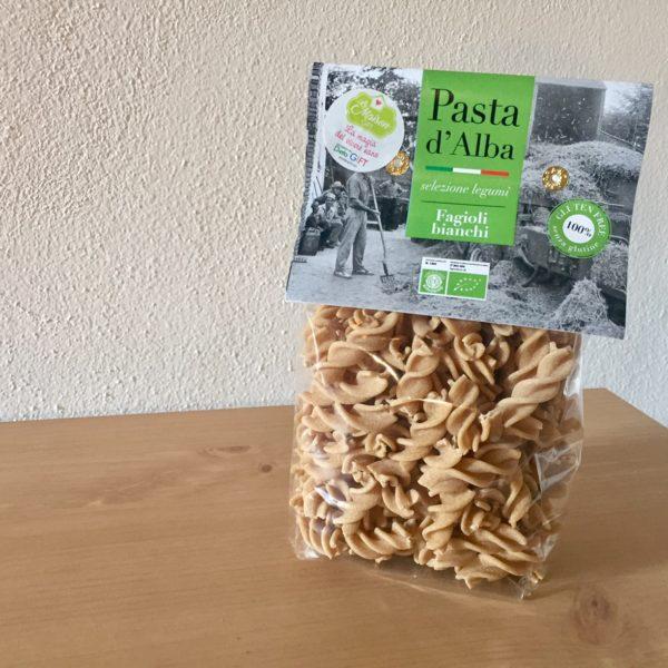 pasta sz glutine-fagioli