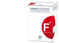 FERRO 40 cps