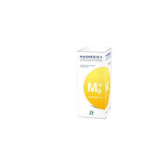 MAGNESIO+ 160 cps
